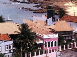凯萨琳娜帕拉瓜库酒店