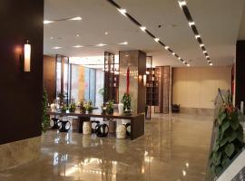 星洲湾国际酒店