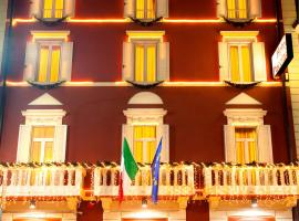 普契尼酒店