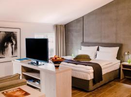 施托贝尔酒店