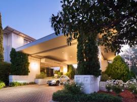 Ramada Diplomat Canberra,位于堪培拉的酒店