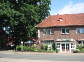 Landhotel Heiner Meyer