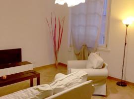 特伦托圣彼得艾丽公寓