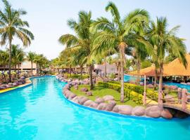 Ody Park Resort Hotel