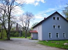 Essu Manor Guesthouse