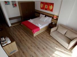 Eden Pyara Hotel Turunc, Turunc