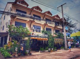 兰达之家酒店