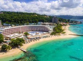 德卡梅隆皇家康沃尔海滩酒店 - 全包式