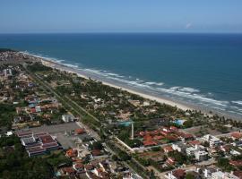 Apartamento 2 quartos na Praia dos Milionários