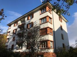 Zurich Furnished Apartments