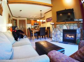 Fireside Lodge Village Center - FS409