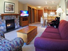 Fireside Lodge Village Center - FS413