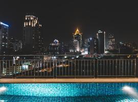 曼谷阿德菲套房酒店