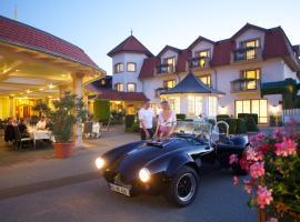 文泽霍夫酒店