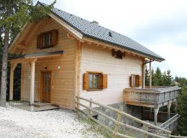 奥盆洛斯小木屋