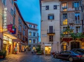 罗马太阳酒店