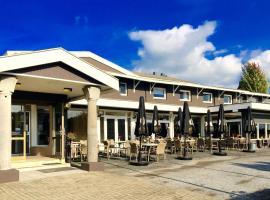 Hotel Salden, 赫尤尔上的斯琴