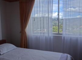 Hotel El Endrino