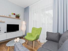 Apartament Morski Florek