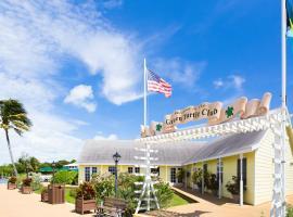 绿海龟俱乐部滨海度假酒店