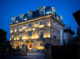拉格瑞酒店
