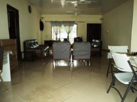 Ansua Guest House, Wa (Sawla-Tuna-Kalba附近)