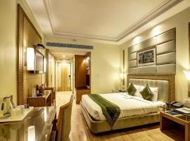 昌迪加尔提波西院酒店