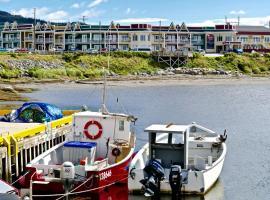 海景酒店, Rocky Harbour