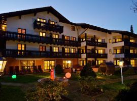 赫希Spa和康体酒店