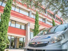 维罗那机场会议及休闲酒店