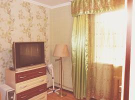扎卡尔帕斯卡亚街公寓