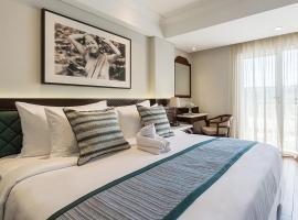 巴厘沙努尔奥利亚酒店