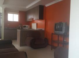 Alquiler Apartamento en Loja
