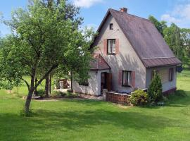 Holiday home in Borovnicka 1260