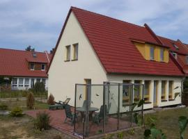Holiday home in Pruchten 2758