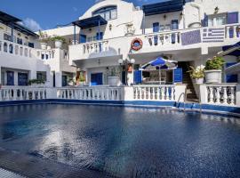 波尔图佩里萨酒店