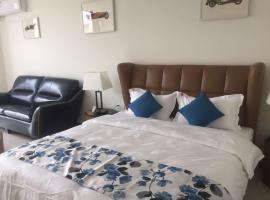 加曼国际公寓滨海半岛店