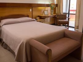 阿马鲁酒店