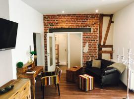 Freiraum Apartmenthaus