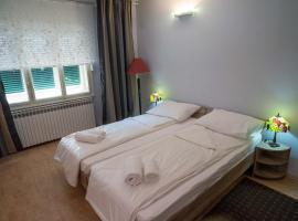Apartments Korana