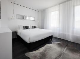 Hotel Alto San Isidro