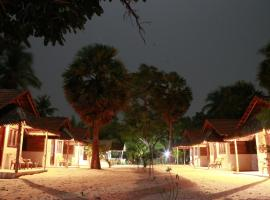 Ocean View Beach Resort - Kalpitiya, Kalpitiya