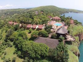 Kigoma Hilltop Hotel, Kigoma