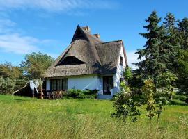 Ferienwohnung im Hochland