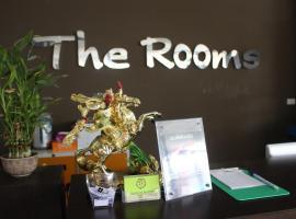 客房住宅旅馆, Pattani
