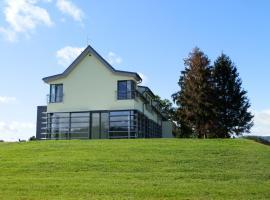 Golf Resort Česká Lípa, Nový Bor