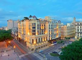 依贝罗斯塔中央公园酒店
