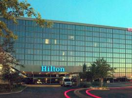 希尔顿堪萨斯城机场酒店