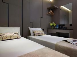 新加坡81酒店 - 黄金