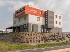 地平线酒店, Saint-Symphorien-sur-Coise